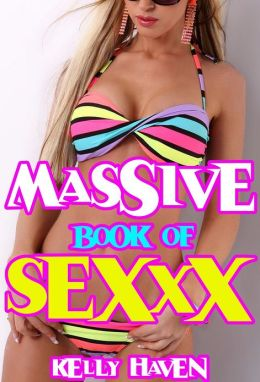 Massive Book of Sexxx