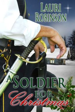 A Soldier For Christmas