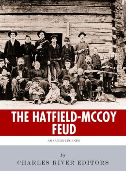 American Legends: The Hatfields & The McCoys