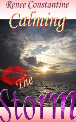 Calming The Storm (BBW Erotic Romance