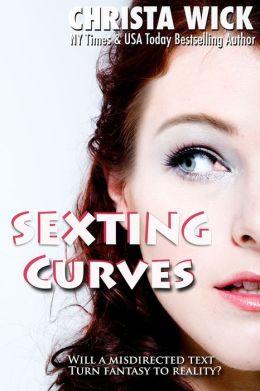 Sexting Curves (BBW Erotic Romance)