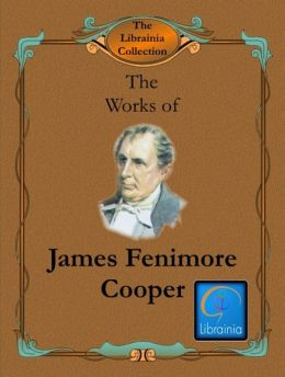 Works of James Fenimore Cooper