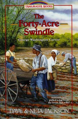 The Forty-Acre Swindle