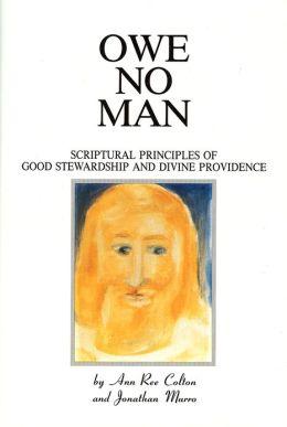 Owe No Man