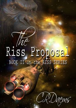 The Riss Proposal [Book II In The Riss Series]
