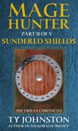 Mage Hunter: Episode 2: Sundered Shields