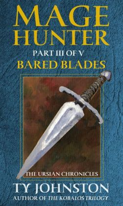 Mage Hunter: Episode 3: Bared Blades