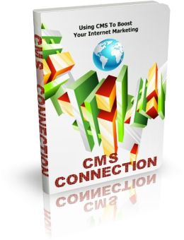 CMS Connection: Using CMS To Boost Your Internet Marketing