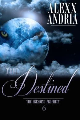 The Destined (werewolf erotica)