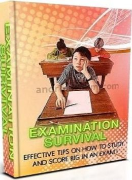 Best Key To Examination Survivals - Effective Study Skills..