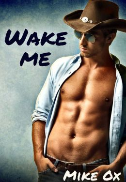 Wake Me (Branded #4: Reluctant Gay Cowboy BDSM Threesome Erotica)