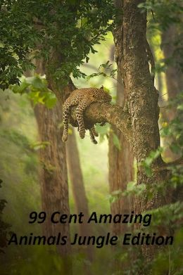 99 Cent Amazing Animals Jungle Edition