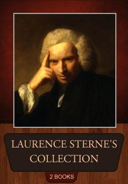 Laurence Sterne's Collection [ 2 books ]