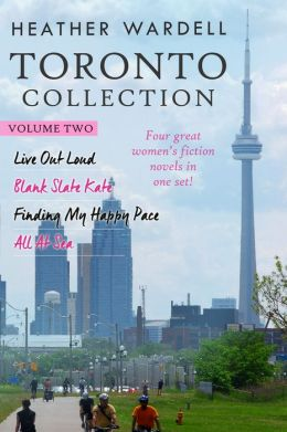Toronto Collection Volume Two
