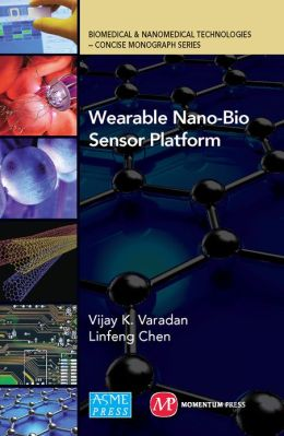 Mobile Wearable Nano-Bio Health Monitoring Systems with Smartphones as Base Stations