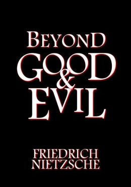 Beyond Good and Evil