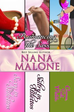 Romancing the Sass (A Romantic Comedy Bundle)