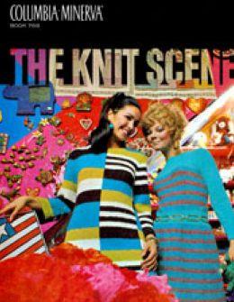 The Knit Scene