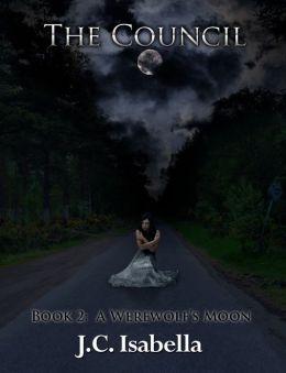 A Werewolf's Moon