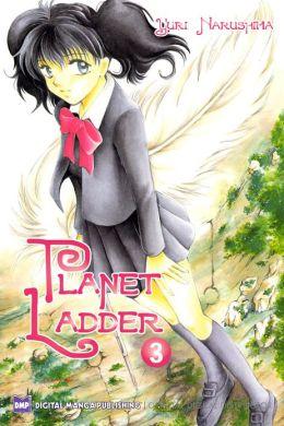 Planet Ladder Vol. 3 (Shojo Manga)
