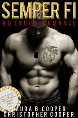 Semper Fi (An Erotic Romance / Love Story / Airport Sex)