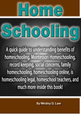 Social Disadvantages of Homeschooling