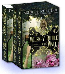 The Whiskey Bottle in the Wall: Boxed Set