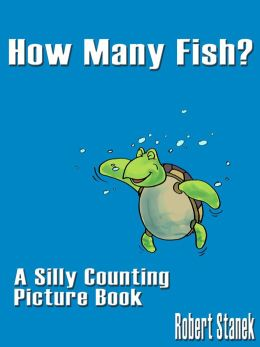 How Many Fish? (Numbers and Counting)