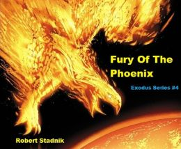 Fury Of The Phoenix