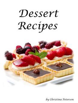 Fruit Pizza Dessert Recipes