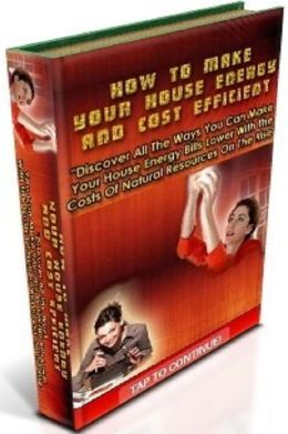 FYI Guide eBook on How to Make Your Home Energy And Cost Efficient - Learn all the little things you can do to save huge on your bottom line. ....