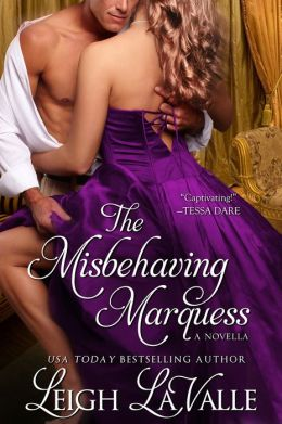 The Misbehaving Marquess