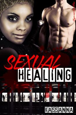 Sexual Healing [Interracial Vampire Erotic Romance]