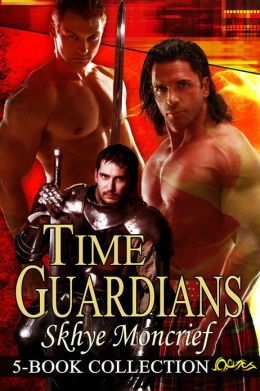 TIME GUARDIANS Bundle (5 books)