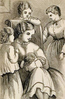 Little Women by Louisa May Alcott (with chapter navigation)