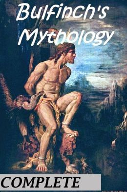 Bulfinch's Mythology (with detailed links to each book and chapter)