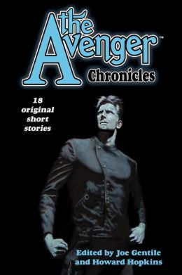 The Avenger Chronicles