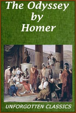 The Odyssey - Homer [detailed links to chapters]