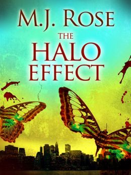 The Halo Effect - Erotic Psychological Thriller
