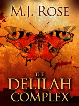 The Delilah Complex - Erotic Psychological Thriller