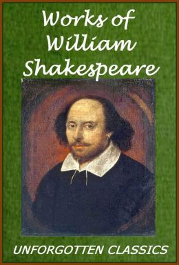 The Complete Works of Shakespeare Illustrated edition