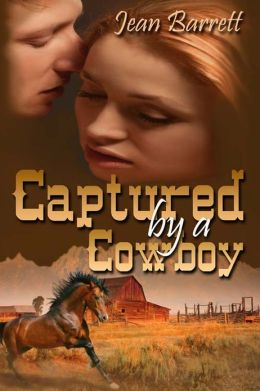 Captured by a Cowboy