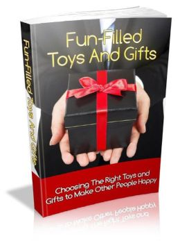 Fun Filled Toys
