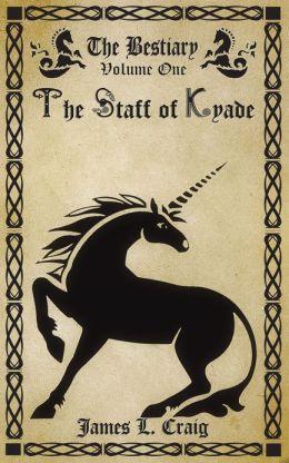 The Staff of Kyade
