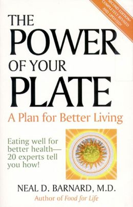 Power of Your Plate, The