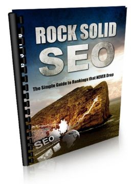 Rock Solid SEO: The Simple Guide to Rankings That Never Drop