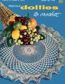 Doilies to Crochet