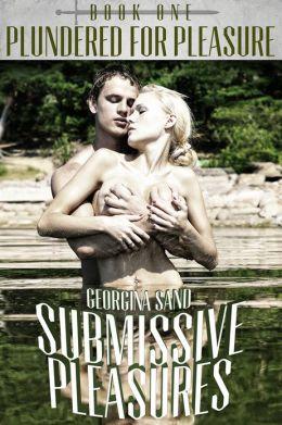 Plundered for Pleasure (Medieval Fantasy Erotic Romance / BDSM Erotica)