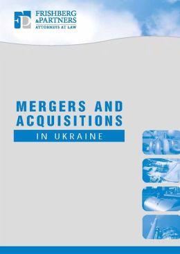 Mergers & Aquisitions in Ukraine