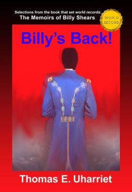 Billy's Back!